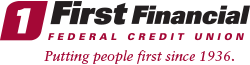 First Financial Federal logo