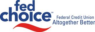 FedChoice FCU logo