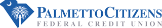 Palmetto Citizens Federal CU logo