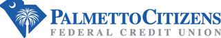 Palmetto Citizens Federal CU logo