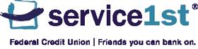Service1st logo